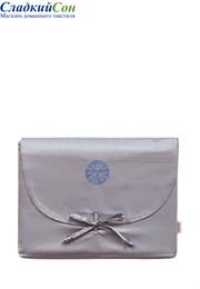 Комплект постельного белья Luxberry Daily Bedding сатин 100% хлопок стальной