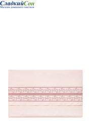 Пододеяльник на пуговицах OSAKA BOVI 150x210 100% хлопок перкаль нежно-розовый