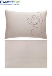 Комплект постельного белья Luxberry TENDERNESS-06333 100% хлопок сатин бежевый