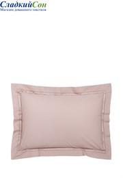 Комплект постельного белья АКЦЕНТ Bovi-05950 100% хлопок перкаль пудрово-розовый