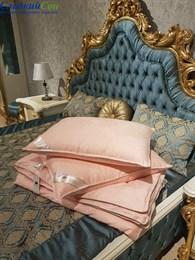 Одеяло Kingsilk Premium P-AA-140-0,6-Per персиковый