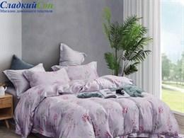 Комплект постельного белья Asabella семейный тенсел 1582-7