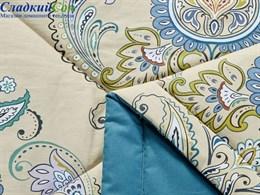 Одеяло летнее Asabella тенсел в хлопке 160х220 см 1599-os