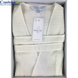 Вафельный халат Louisa (EMD)