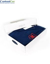 Подростковый халат c капюшоном класса премиум Sport (EMD)