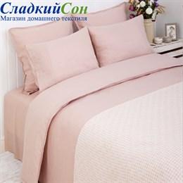 Luxberry LINEN, цвет: розовый