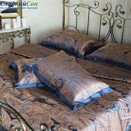 Silk Templation Византия, натуральный шелк