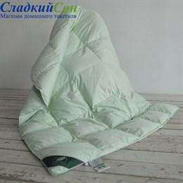 Одеяло пуховое Flaum Sommer 200х220 всесезонное