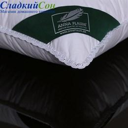 Подушка пуховая Flaum Weiss 40х60 мягкая