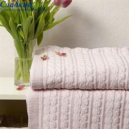 Плед Luxberry Imperio 36 150*200, цвет: розовый