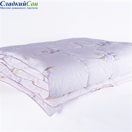 Одеяло Nature's Царственный Ирис 150*200