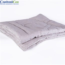 Одеяло Nature's Дивный лён 140*205