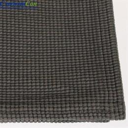 Коврик Luxberry-дорожка 150*60, цвет: темно-серый