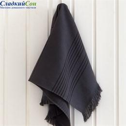 Полотенце Luxberry Simple, цвет: антрацит lux03610