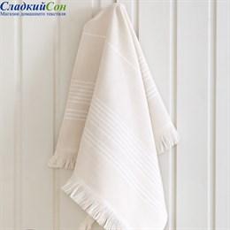Полотенце Luxberry Simple, цвет: экрю lux03651