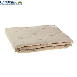 Одеяло Этель OE-CW-140 Верблюжья шерсть 140*205 всесезонное