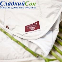 Одеяло German Grass  Bamboo Grass 200*220 всесезонное