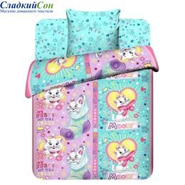 Детское постельное белье Этель Disney ETP-116-1 Мари