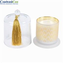Ароматическая свеча Arya Luxury Sandal Wood