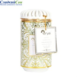 Ароматическая свеча Arya Happy Gardenia