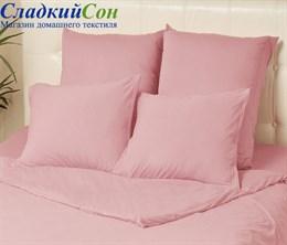 Наволочки VIOLETT 70*70, цвет: розовый