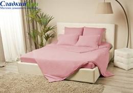 Пододеяльник VIOLETT 200*220, цвет: розовый