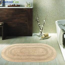 Набор ковриков для ванной Sofi de Marko IRBIS (капучино) 60*100/50*50
