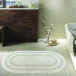 Набор ковриков для ванной Sofi de Marko IRBIS (крем) 60*100/50*50
