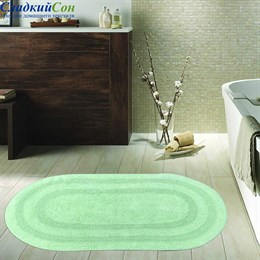 Набор ковриков для ванной Sofi de Marko IRBIS (ментол) 60*100/50*50