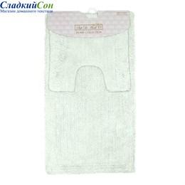 Набор ковриков для ванной Sofi de Marko LUNA (ментол) 60*100/50*50