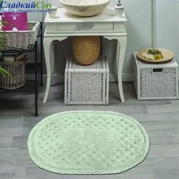 Набор ковриков для ванной Sofi de Marko DEBORA (ментол) 60*100/50*70