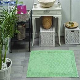 Набор ковриков для ванной Sofi de Marko EVA (ментол) кружевной 60*100/50*70