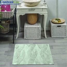 Набор ковриков для ванной Sofi de Marko JILLIAN (ментол) 60*100/50*70