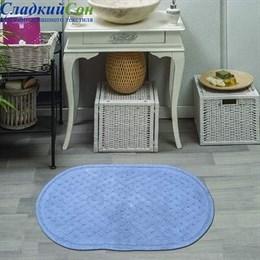 Коврик для ванной Sofi de Marko JACKLIN (синий) 50*70