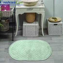 Набор ковриков для ванной Sofi de Marko JACKLIN (ментол) 60*100/50*70