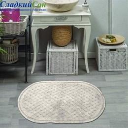 Набор ковриков для ванной Sofi de Marko JACKLIN (молоко) 60*100/50*70