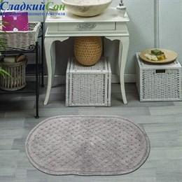 Набор ковриков для ванной Sofi de Marko JACKLIN (серый) 60*100/50*70