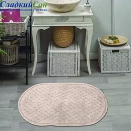 Набор ковриков для ванной Sofi de Marko JACKLIN (стоун) 60*100/50*70