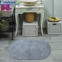 Набор ковриков для ванной Sofi de Marko JACKLIN (темн.фиол) 60*100/50*70