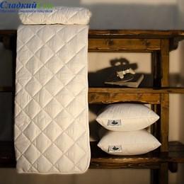 Одеяло Nature's Ночной Патруль Бамбук 140*205 легкое