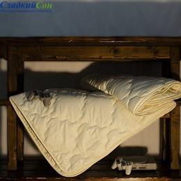 Одеяло Nature's Ночной Патруль Меринос 140*205 всесезонное