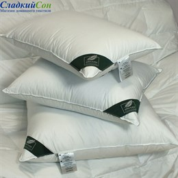 Подушка Flaum Eis 70*70 средняя