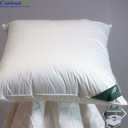 Подушка Flaum Eis 80*80 упругая