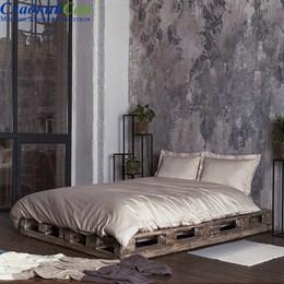 Комплект постельного белья Luxberry DAILY BEDDING 1,5-спальный телесный