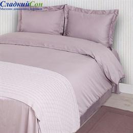 Комплект постельного белья Luxberry DAILY BEDDING, р-р: семейный Семейный лаванда