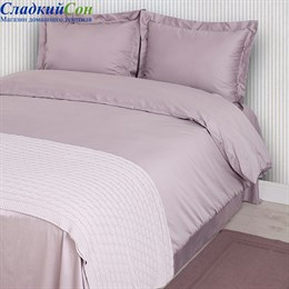 Luxberry DAILY BEDDING, р-р: евро, цвет: лавандовый