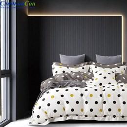 Детское постельное белье Asabella 1469-4XS 1,5-сп. мультитон