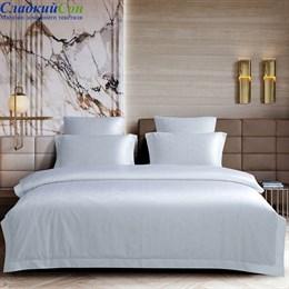 Комплект постельного белья Asabella 1516-4S 1,5-спальный белый
