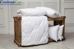 Одеяло BAMBOO FAMILIE BIO легкое 140x205