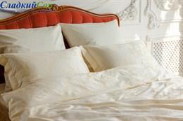 Комплект постельного белья Golden Palette Grass Cемейный